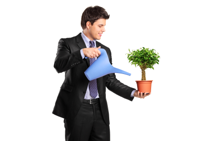 Building Your Business With Lead Nurturing