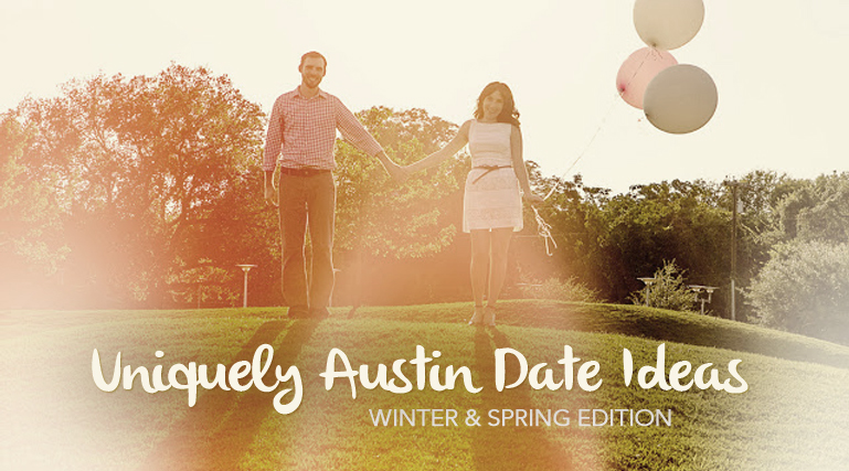 Dating ideas austin