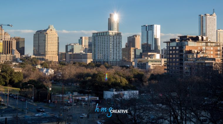 What's Booming in Austin?