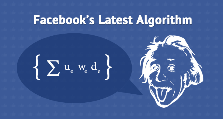 What Facebook's Latest Algorithm Change Means for Social Media Marketers