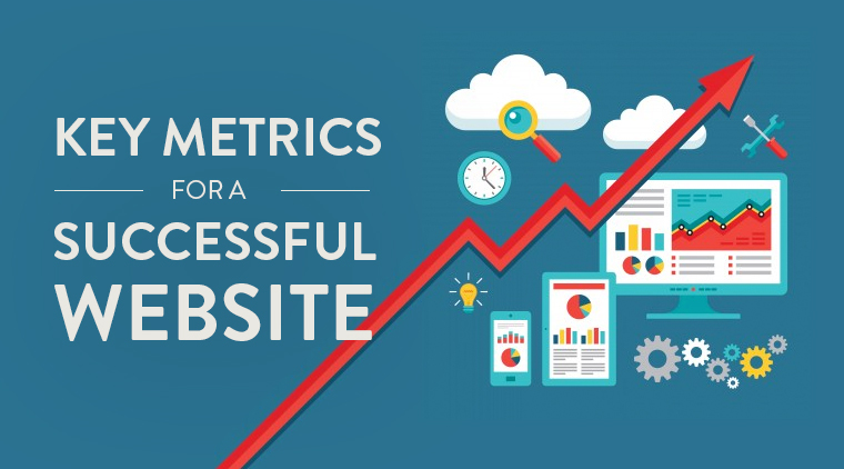 What Are The Key Metrics For A Successful Website?