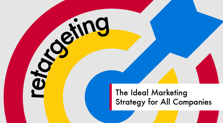 Retargeting: The Ideal Marketing Strategy for All Companies
