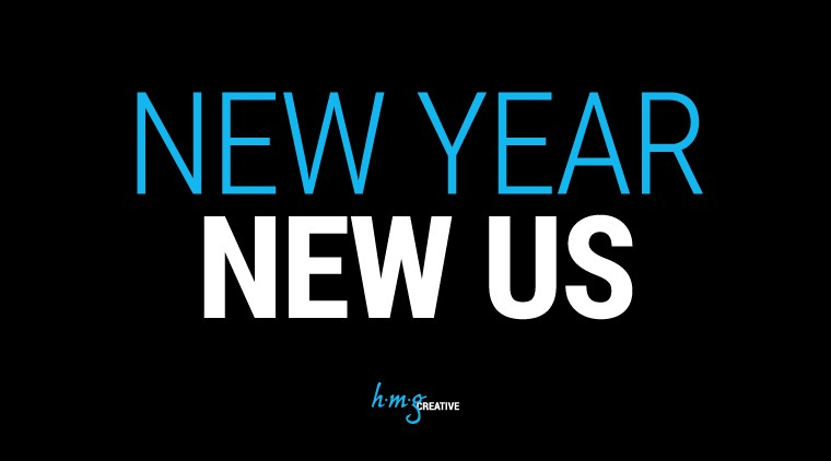 New Year, New Us!