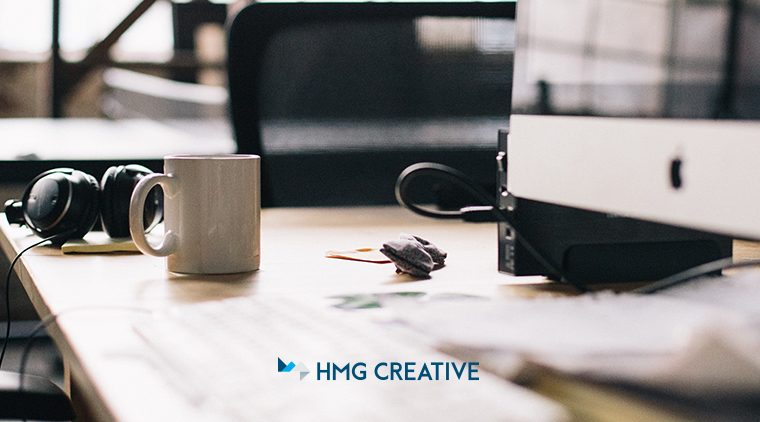 4 Benefits of a Creative Workspace