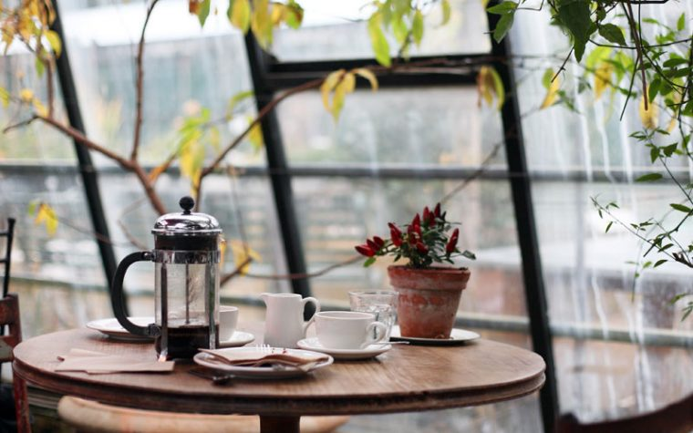 Our Favorite Local Coffee Shops