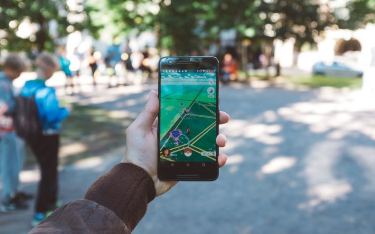 Augmented Reality—The Next Big Thing