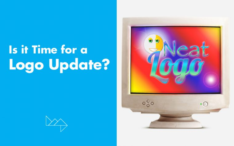 Is it Time To Update Your Brand Logo?