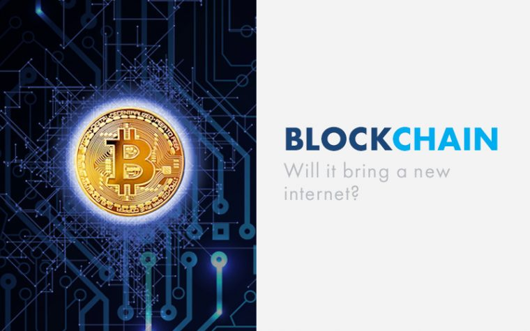 Blockchain Technology: The Next Internet?