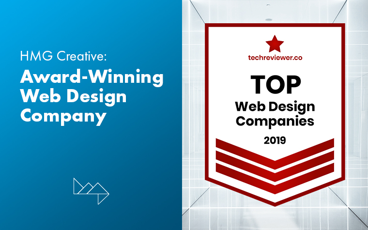 HMG: Top Web Design Company